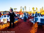 Uluru - Sounds of Silence dinner